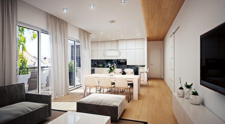 Fotorealistische 3d visualisierung design agentur for Innenarchitektur design wohnzimmer