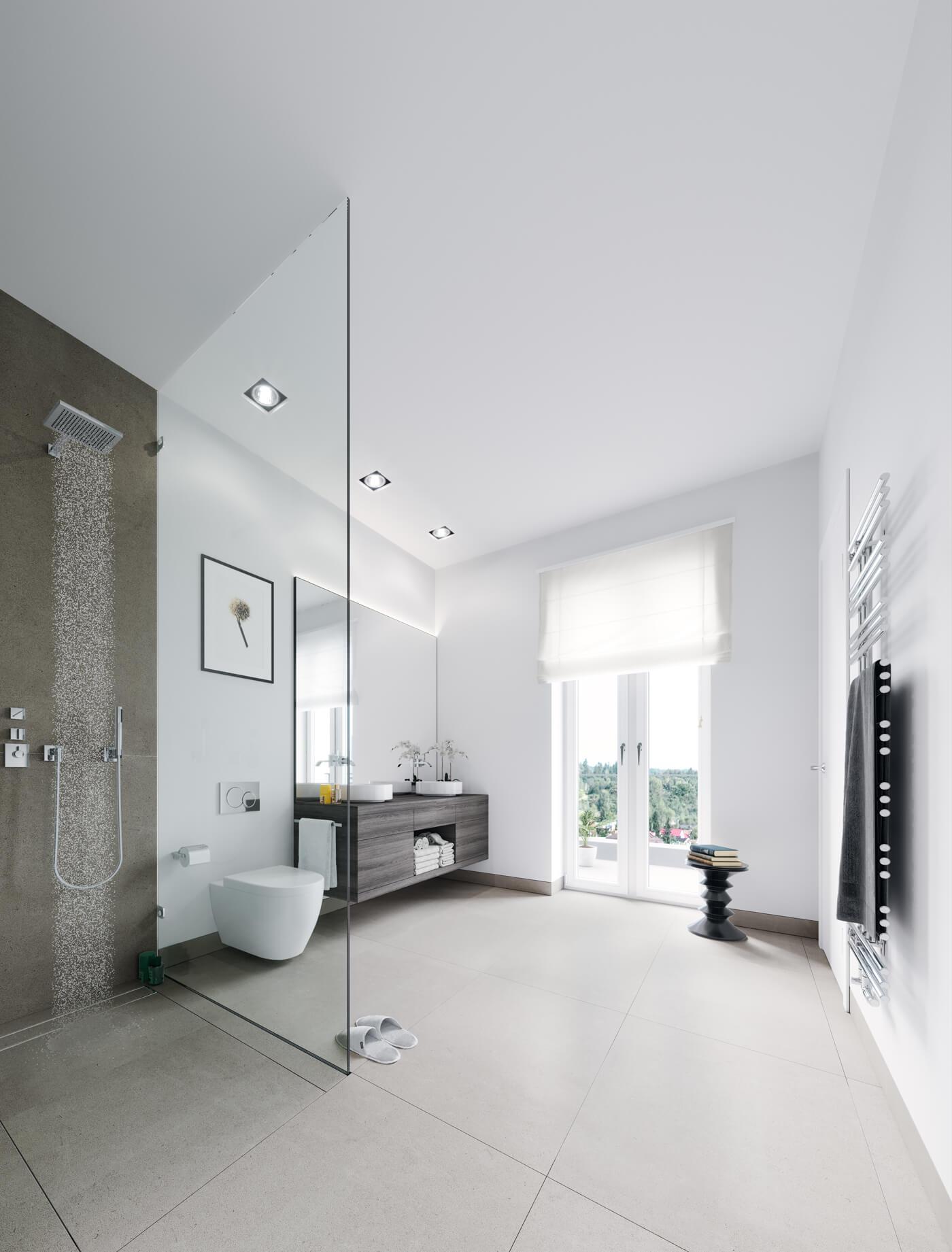 3d visualisierung der eigentumswohnungen render vision. Black Bedroom Furniture Sets. Home Design Ideas