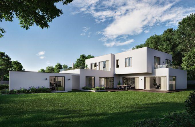 architekturvisualisierung_villa