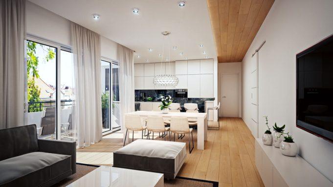 Wohnzimmer_3D visualisierung