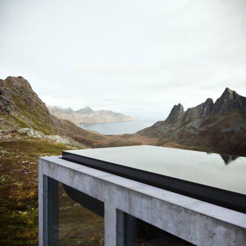 architekturvisualisierung natur