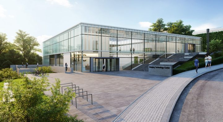 Visualisierung Architektur fotorealistische 3d visualisierung & design | agentur render vision